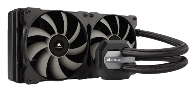 Liquid Cooling Fan for Gaming Computers