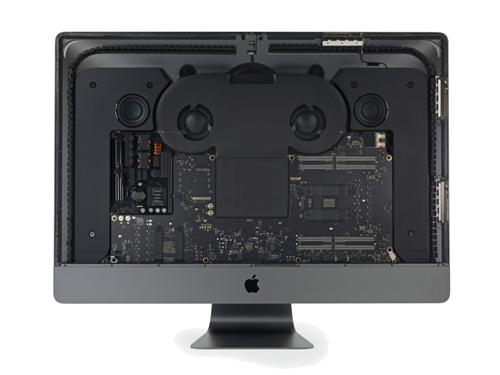 Apple iMac Pro Repair